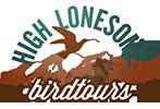 High Lonesome Bird Tours